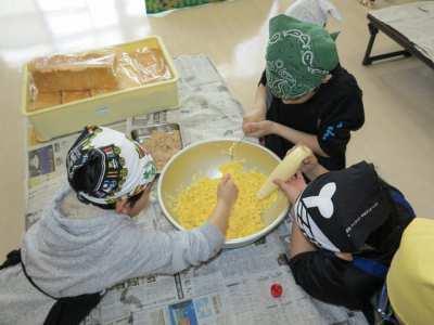 H29.4.28 料理教室