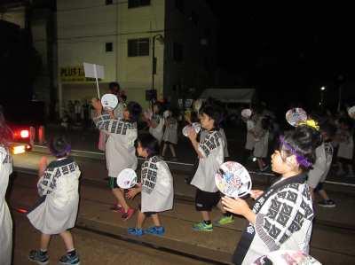 H29.8.3 いか踊り