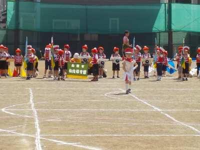 平成29年6月17日(土) 第63回 運動会