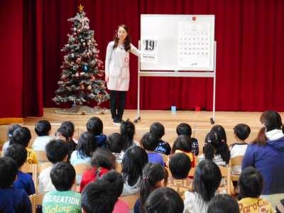 平成29年12月18日(月) おけいこ