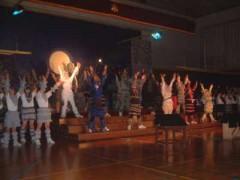 光成中学校文化祭見学①