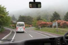 6月6日(水)恵山ドライブ
