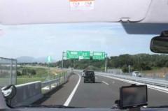 高速道路ドライブ2