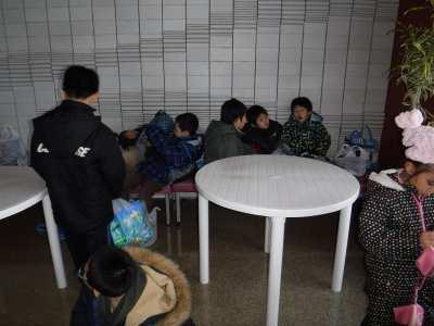 平成29年12月26日 冬季学習室活動 プール